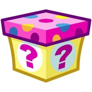 Other - Makeup mystery box !